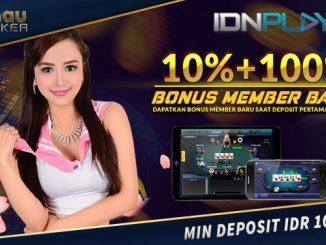 Tips Bermain Domino QQ Online Agar Menang Banyak