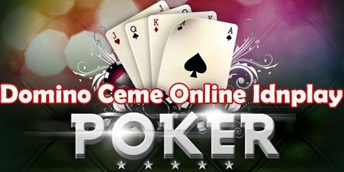 Domino Ceme Online Idnplay